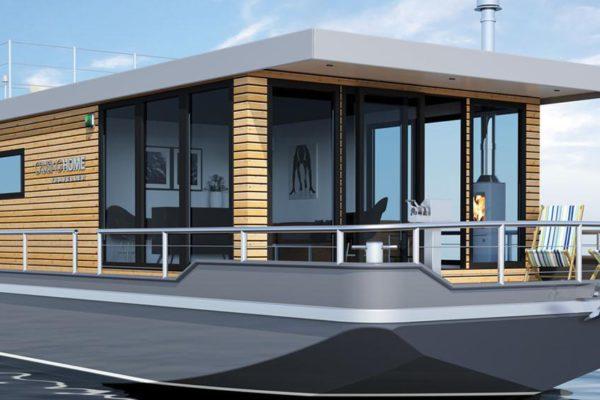 #Houseboat