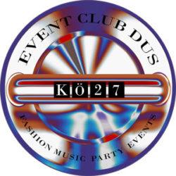Event Location Club